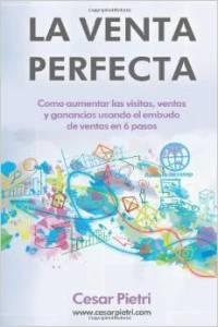 La Venta Perfecta (Spanish Edition)