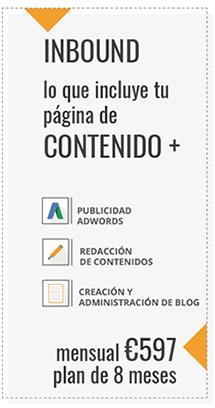 inbound marketing en español