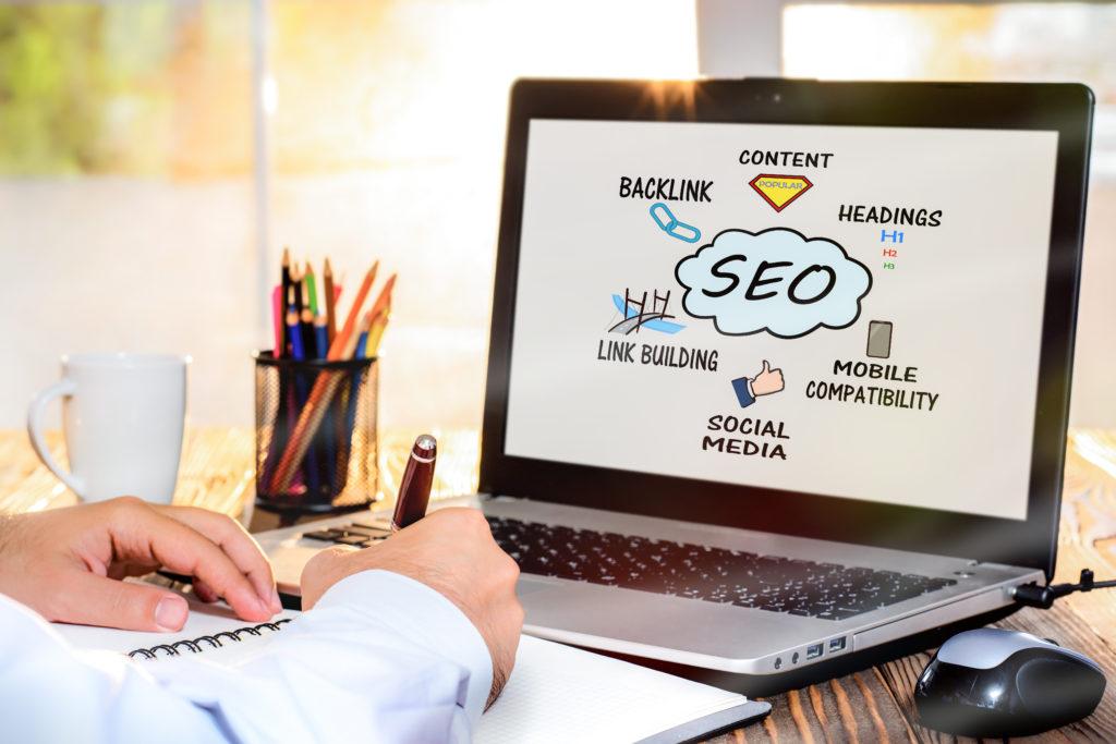 Mejorar tu Posicionamiento en Google